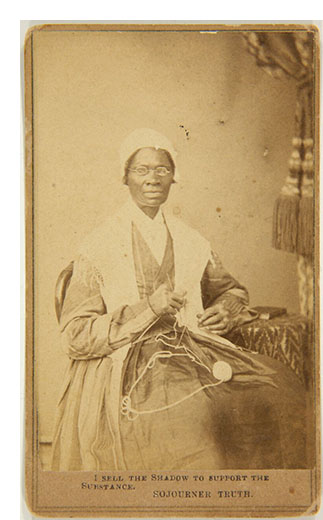 sojourner truth essay conclusion Sojourner truth essay  sojourner truth is an  scientists have been examining the reasons for the changing climate and have come to the conclusion that global.
